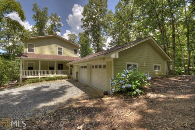 149 Turkey Trot, Morganton, GA 30560 (MLS #8619340) :: Bonds Realty Group Keller Williams Realty - Atlanta Partners