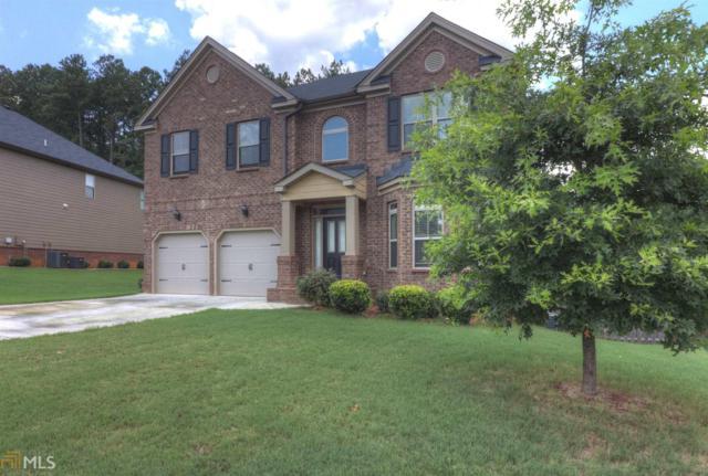 35 Waters Edge Ln, Covington, GA 30014 (MLS #8619408) :: Buffington Real Estate Group