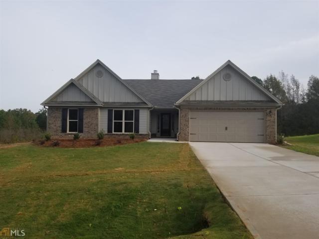 296 Highlands Dr 14A, Winterville, GA 30683 (MLS #8619432) :: The Stadler Group