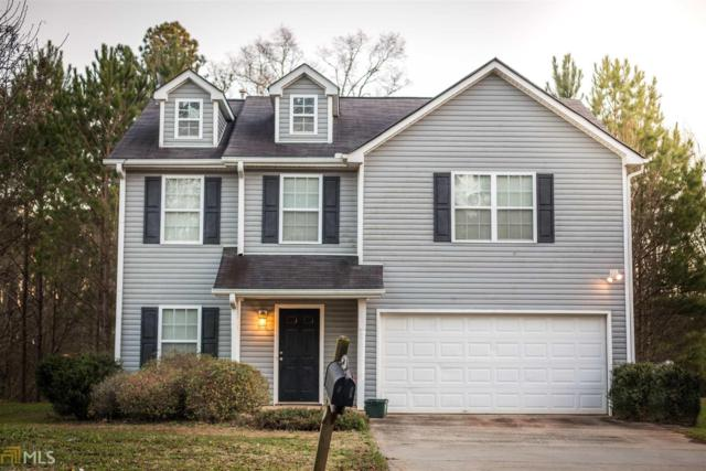 129 Cane Ave, Social Circle, GA 30025 (MLS #8619446) :: The Heyl Group at Keller Williams