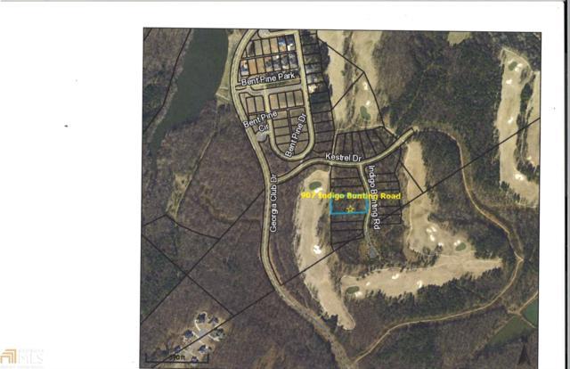 907 Indigo Bunting Rd #10, Statham, GA 30666 (MLS #8619501) :: Rettro Group