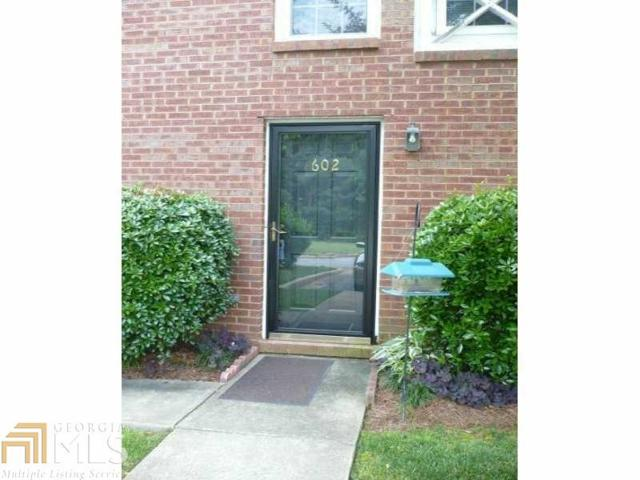 1166 Booth Rd #602, Marietta, GA 30008 (MLS #8619516) :: Rettro Group