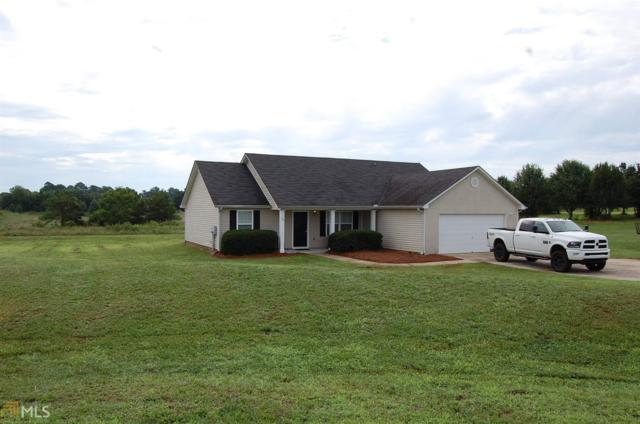 100 Saint Luke, Williamson, GA 30292 (MLS #8619554) :: The Heyl Group at Keller Williams