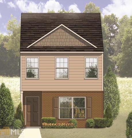 300 Samuel Clemens Way #317, Athens, GA 30606 (MLS #8619623) :: Buffington Real Estate Group
