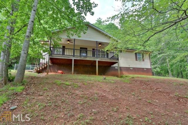 4876 J M Turk Rd, Flowery Branch, GA 30542 (MLS #8619742) :: The Heyl Group at Keller Williams