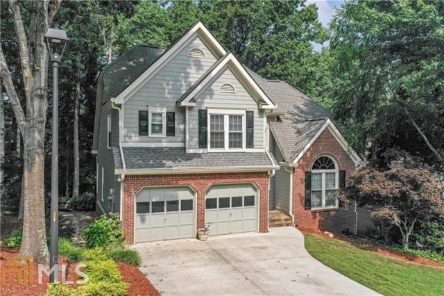 3523 Fairgreen Ct, Douglasville, GA 30135 (MLS #8619744) :: Bonds Realty Group Keller Williams Realty - Atlanta Partners