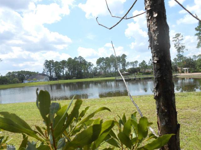 112 Blue Bird Ct #320, St. Marys, GA 31558 (MLS #8619812) :: The Heyl Group at Keller Williams