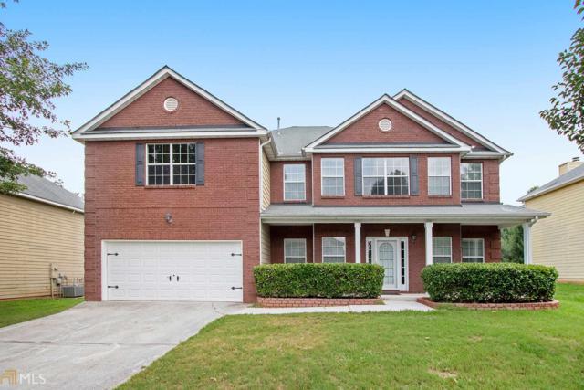 80 Hinton Chase, Covington, GA 30016 (MLS #8619813) :: Buffington Real Estate Group