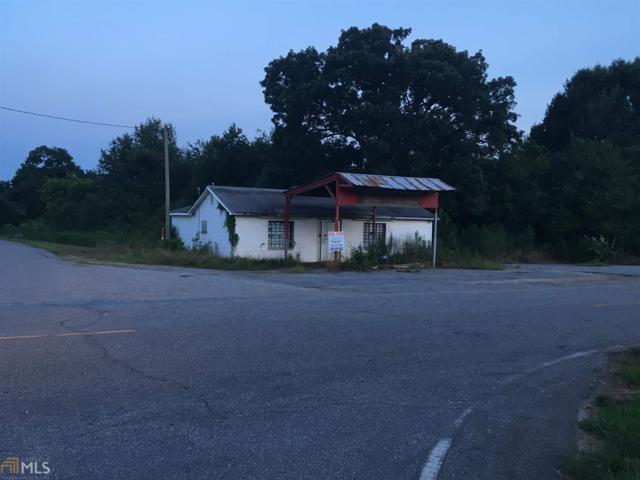 0 Drake Woods Rd, Danielsville, GA 30633 (MLS #8619850) :: The Heyl Group at Keller Williams