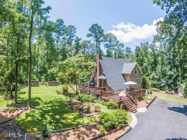 533 Meadowlark Dr, Monticello, GA 31064 (MLS #8619942) :: The Heyl Group at Keller Williams
