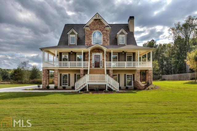 92 River Walk Pkwy, Euharlee, GA 30145 (MLS #8620003) :: The Heyl Group at Keller Williams