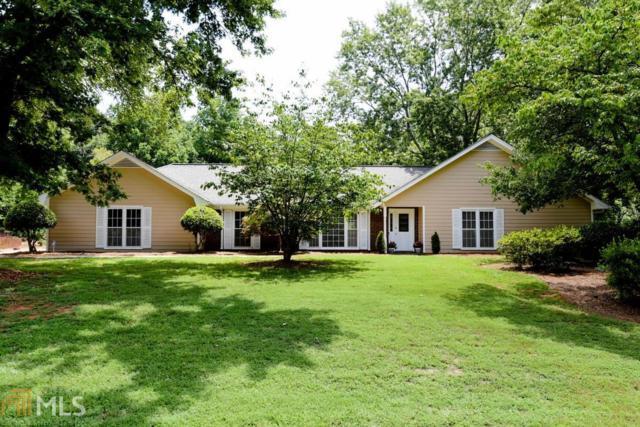 645 Saddle Creek Cir, Roswell, GA 30076 (MLS #8620206) :: Rettro Group