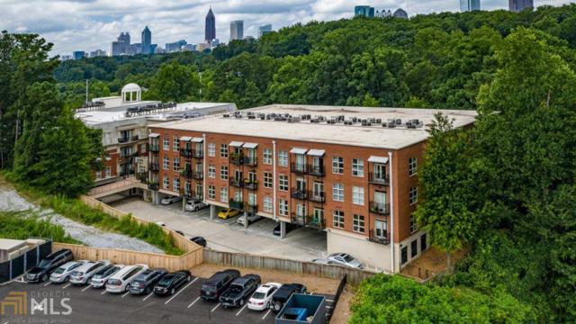 560 Dutch Valley Rd #2203, Atlanta, GA 30324 (MLS #8620211) :: Rettro Group