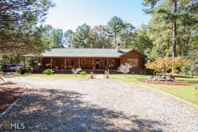 11909 Highway 212, Covington, GA 30014 (MLS #8620234) :: The Heyl Group at Keller Williams