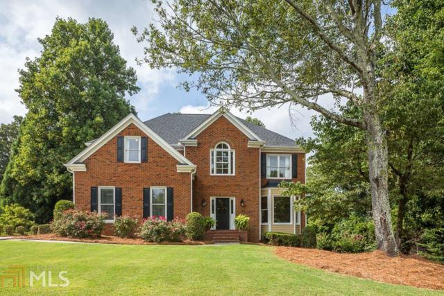 805 Cedar Creek Dr, Suwanee, GA 30024 (MLS #8620291) :: The Heyl Group at Keller Williams