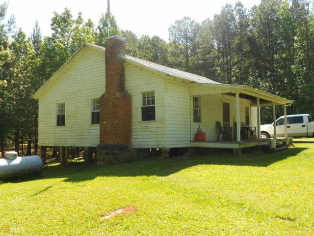 831 Packing House, Talbotton, GA 31827 (MLS #8620298) :: The Heyl Group at Keller Williams