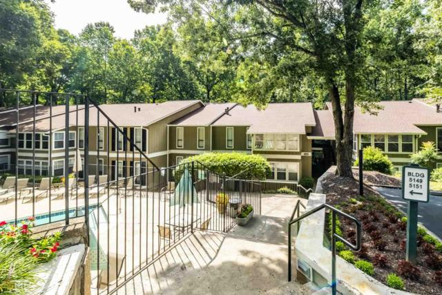 5149 Roswell Rd #10, Atlanta, GA 30342 (MLS #8620390) :: Rettro Group