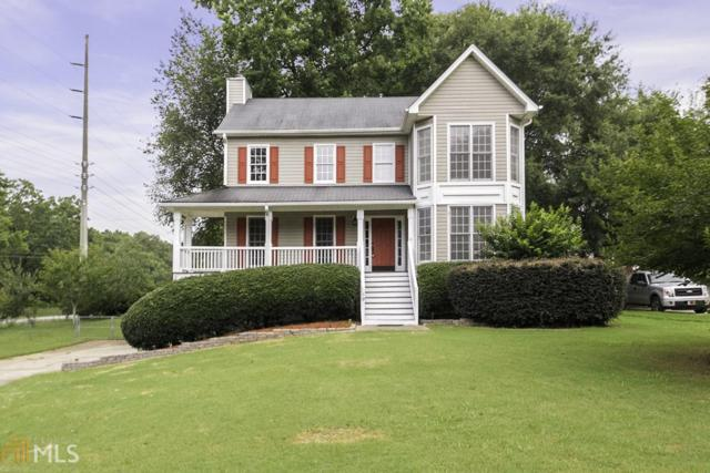 19 Norton, Dallas, GA 30157 (MLS #8620397) :: The Heyl Group at Keller Williams