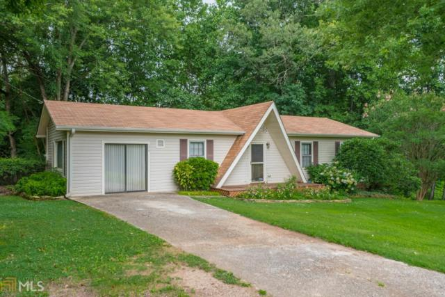 174 Red Fox Hollow Rd, Cornelia, GA 30531 (MLS #8620405) :: The Heyl Group at Keller Williams