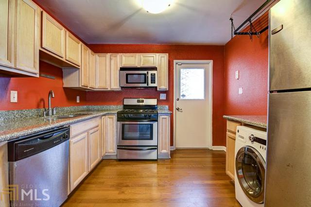 1355 Euclid Ave 39-C, Atlanta, GA 30307 (MLS #8620470) :: Rettro Group