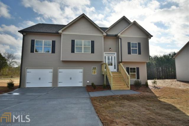 107 Cottage Way, Euharlee, GA 30145 (MLS #8620498) :: Rettro Group