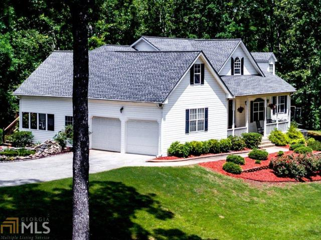 6142 Leming Dr, Acworth, GA 30102 (MLS #8620501) :: The Heyl Group at Keller Williams