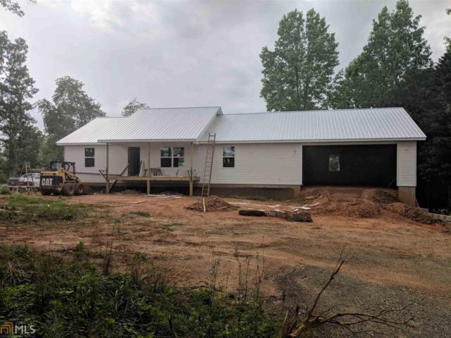2085 Dooley Rd, Clarkesville, GA 30523 (MLS #8620515) :: The Heyl Group at Keller Williams