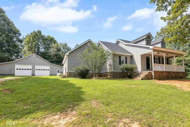 160 Cross, Covington, GA 30016 (MLS #8620524) :: Buffington Real Estate Group