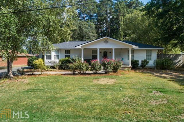 32 NW Fairhaven Dr, Rome, GA 30165 (MLS #8620540) :: The Heyl Group at Keller Williams