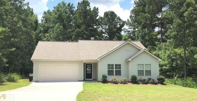 104 Parkview, Grantville, GA 30220 (MLS #8620543) :: The Heyl Group at Keller Williams
