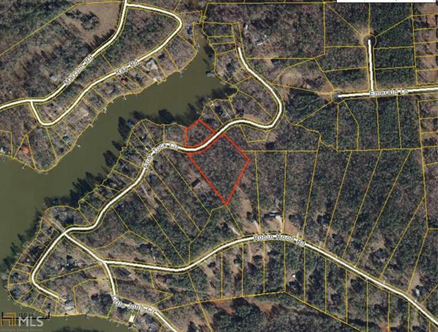0 Friar Tuck Cir, Covington, GA 30014 (MLS #8620568) :: Buffington Real Estate Group
