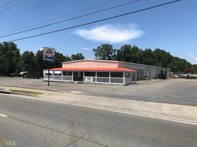 1114 S Wall, Calhoun, GA 30701 (MLS #8620582) :: The Stadler Group