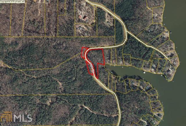 0 Pope Trl, Covington, GA 30014 (MLS #8620621) :: Buffington Real Estate Group