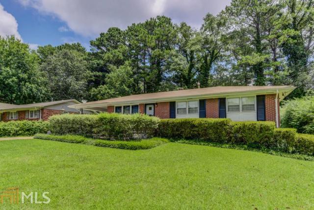 1112 Dove Valley Rd, Decatur, GA 30032 (MLS #8620673) :: RE/MAX Eagle Creek Realty