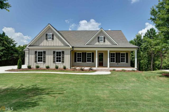 103 Ivy Meadow Ct, Ball Ground, GA 30107 (MLS #8620674) :: The Heyl Group at Keller Williams