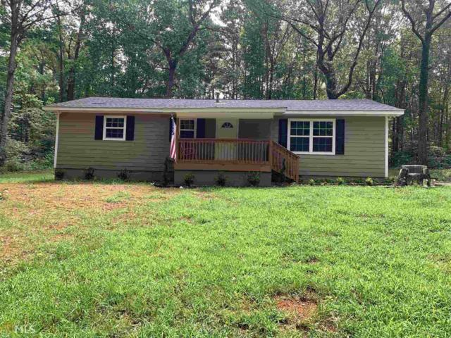 3719 Oak Grove Rd, Dahlonega, GA 30533 (MLS #8620679) :: The Stadler Group