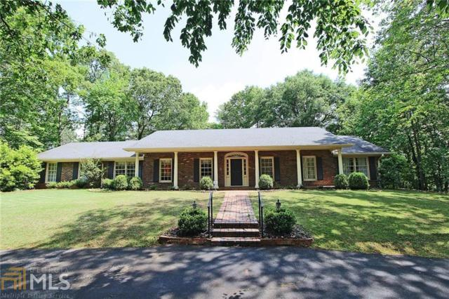 467 Steadman Rd, Tallapoosa, GA 30176 (MLS #8620683) :: The Heyl Group at Keller Williams