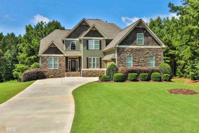 51 Turnberry Trce #16, Sharpsburg, GA 30277 (MLS #8620713) :: The Heyl Group at Keller Williams