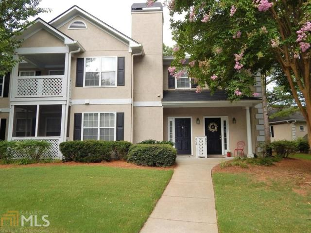 804 Peachtree Forest Ave, Peachtree Corners, GA 30092 (MLS #8620742) :: Rettro Group