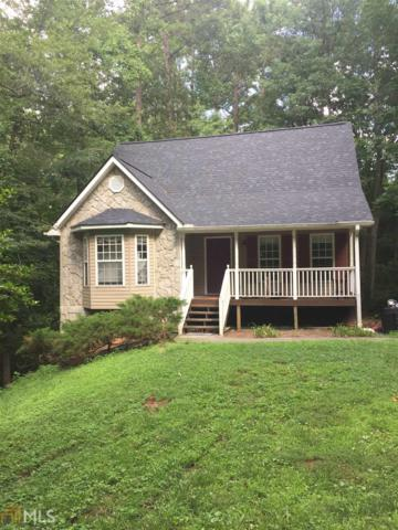 243 Hillcrest Dr, Commerce, GA 30529 (MLS #8620752) :: The Heyl Group at Keller Williams