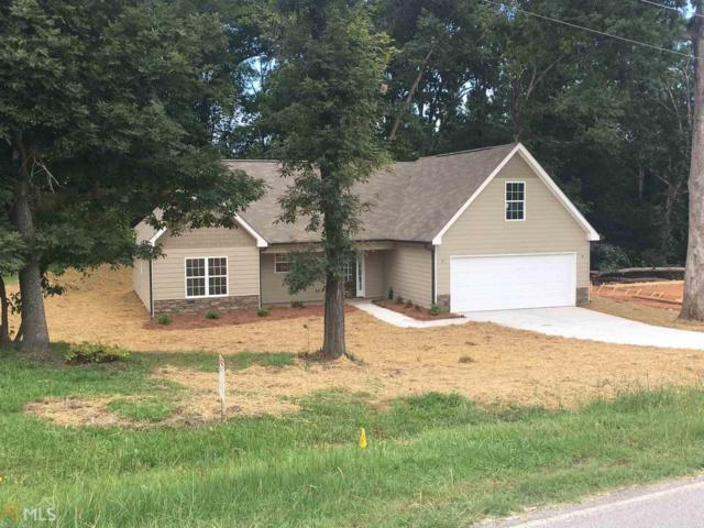 65 W E King, Commerce, GA 30529 (MLS #8620754) :: The Heyl Group at Keller Williams