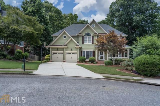 1492 Mill Grove Court, Dacula, GA 30019 (MLS #8620765) :: The Stadler Group