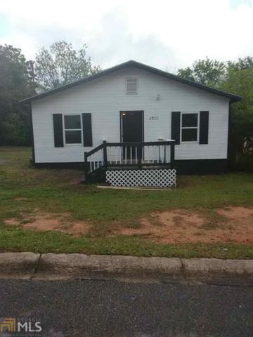 2872 Antioch Rd, Macon, GA 31206 (MLS #8620798) :: Buffington Real Estate Group