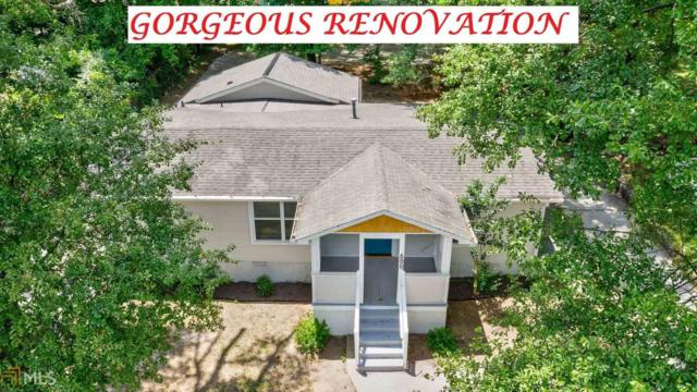 688 S Grand Ave, Atlanta, GA 30318 (MLS #8620800) :: Buffington Real Estate Group