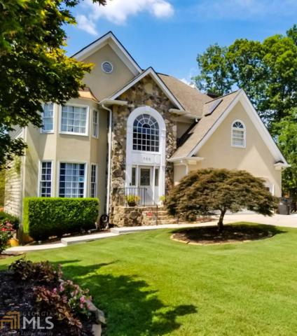 730 Rosa Dr, Lawrenceville, GA 30044 (MLS #8620839) :: Buffington Real Estate Group