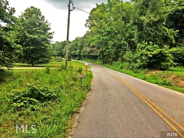0 Government Farm Rd, Rockmart, GA 30153 (MLS #8620840) :: The Heyl Group at Keller Williams