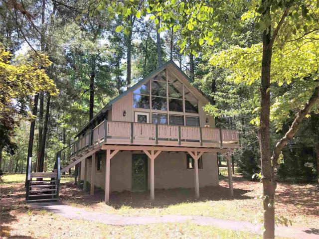 85 St Moritz Dr, Pine Mountain, GA 31822 (MLS #8620843) :: Buffington Real Estate Group