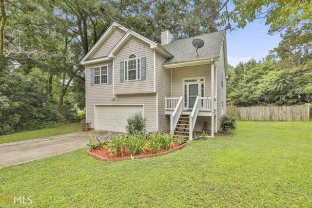 104 Cypress Ct, Peachtree City, GA 30269 (MLS #8620899) :: The Heyl Group at Keller Williams