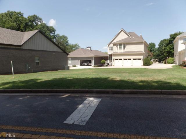 2151 NE East St #14, Covington, GA 30014 (MLS #8621010) :: Athens Georgia Homes