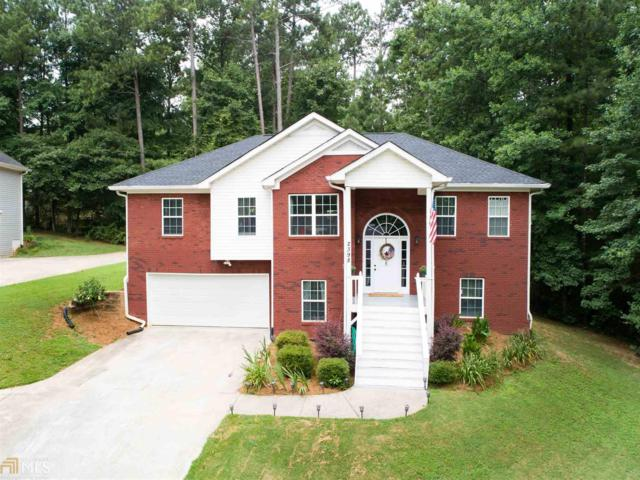 2398 Battle Dr, Villa Rica, GA 30180 (MLS #8621078) :: Rettro Group